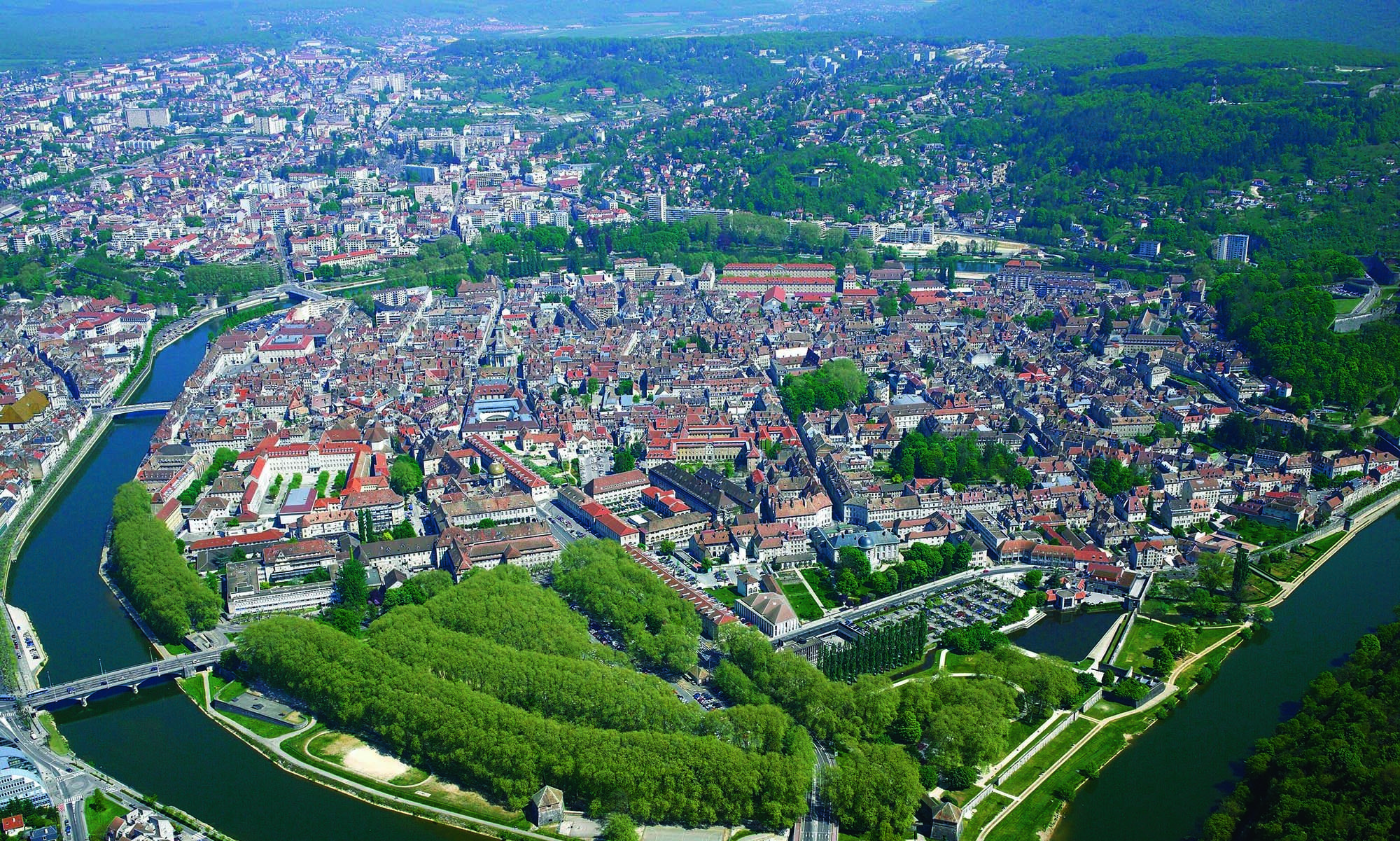 Besançon Saint-Jacques